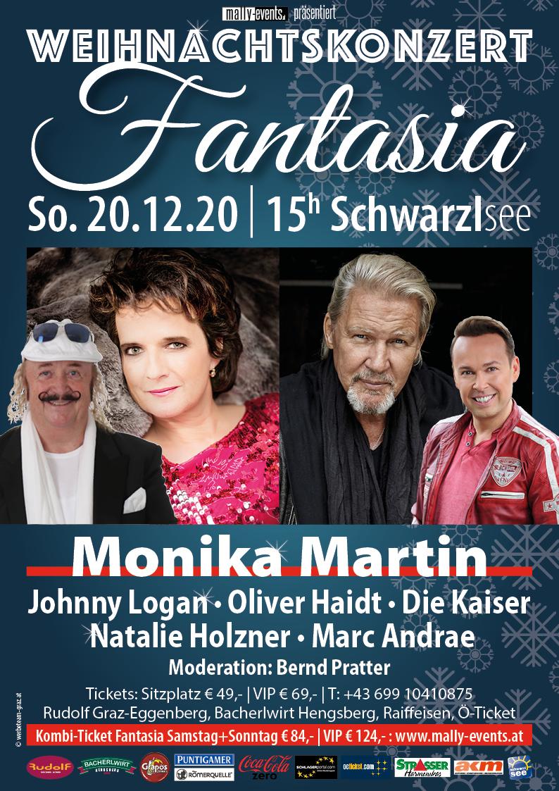 Fantasia Weihnacht