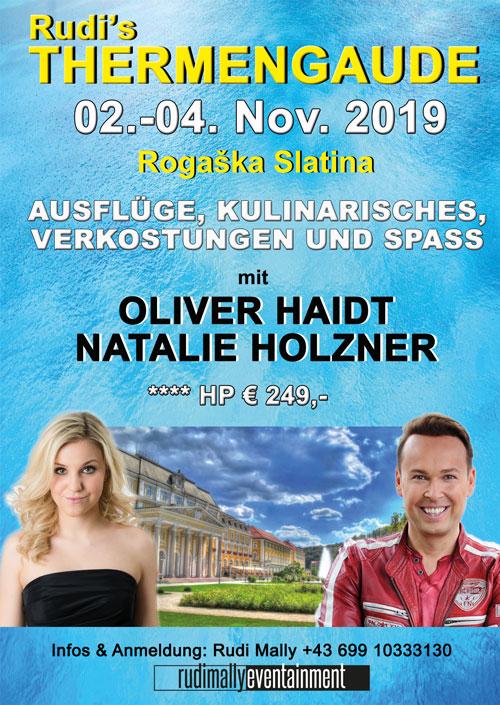 Rudi\'s Thermengaude 2019